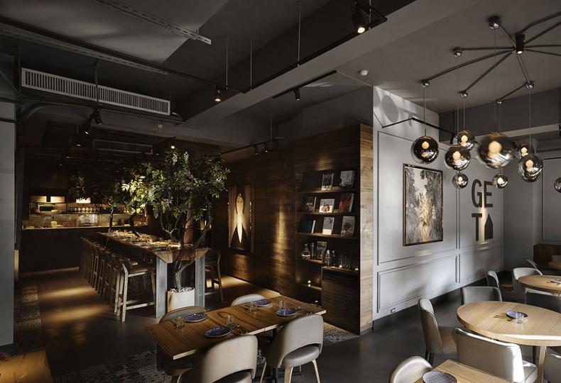 餐饮酒店通风设计报价中央空调设计报价